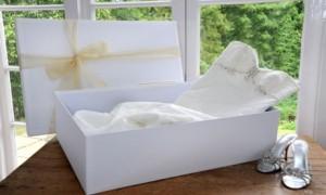 Свадебное платье после свадьбы: несколько советов невесте
