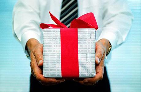 Свадебные подарки: приметы и суеверия