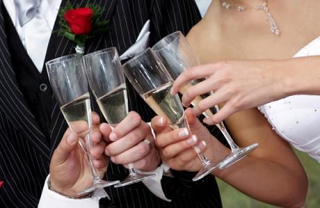 Свадебные тосты для гостей-оригиналов