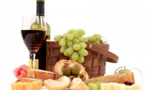 Вино для осенней свадьбы