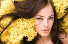 Восстановление волос невесты