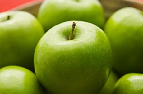 Яблоки на второй день свадьбы
