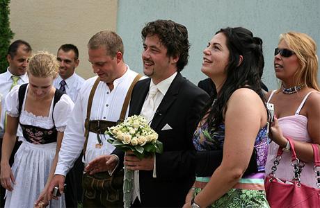Жених на ярмарке невест