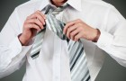Завяжи галстук малым узлом
