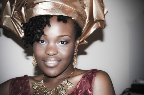 Африканские свадебные приметы