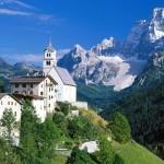 Горный воздух, природа, лыжи - Альпы для молодоженов открывают необъятные возможности