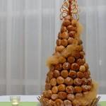На каждый стол для гостей поставь по такому сладкому десерту. Восторг обеспечен!