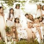 Самая модельная и модная звездная свадьба 2011 года