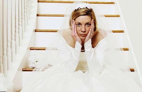 Драка на свадьбе - избегай провокационных моментов