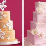 Торт на свадьбу может стать и вкусным и полезным элементом оформления торжества