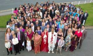 Кто должен быть в списке приглашенных на свадьбу