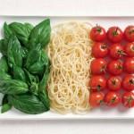 Накорми гостей итальянской классикой, легким и вкусным ассорти