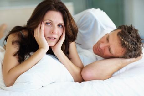 Диалог после измены мужа