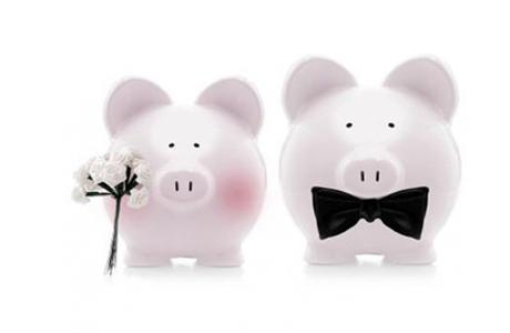 Как сэкономить на новогодней свадьбе невесте