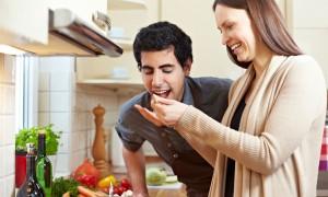 Заботься о муже