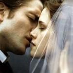 Даже киношные романы заканчиваются свадьбой. И жили они долго и счастливо...