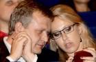 Ксения Собчак и Сергей Капков