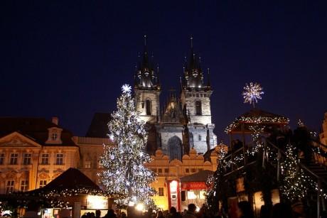 Свадебный уик-энд в Европе: Прага