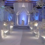 Мягкие светлые тона в оформлении твоей свадьбы: и вкус, и шик