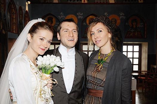 Наша свадьба по грузински