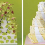 Необычный торт на твоей свадьбе будут вспоминать еще долгие-долгие годы.