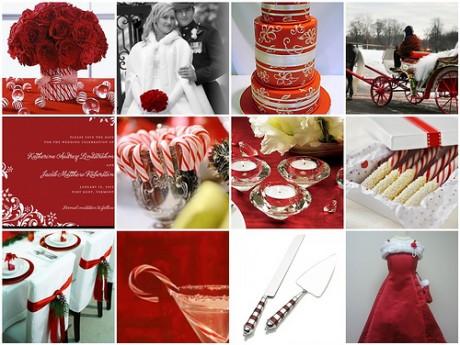 Новогодняя свадьба по-китайски