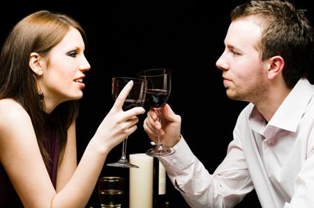 Новые знакомства - верный выбор