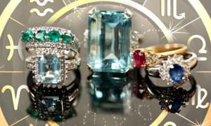 Обручальное кольцо по знаку Зодиака