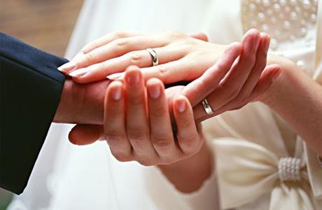 Обручальное кольцо по знакам Зодиака