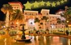 Звездность отеля