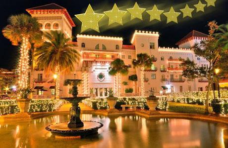 Звездность отеля - медовый месяц