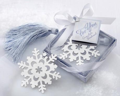 Зимнее приглашение на свадьбу