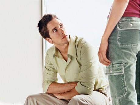 Привыкание к статусу бывшая жена