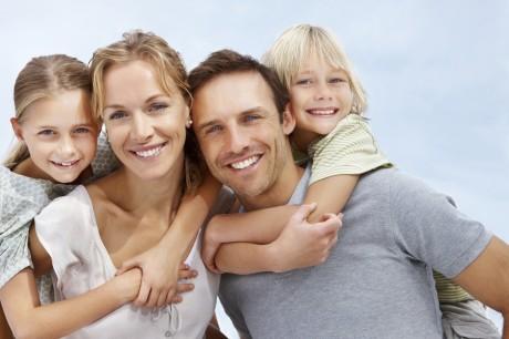 Рецепты семейного счастья для молодой семьи