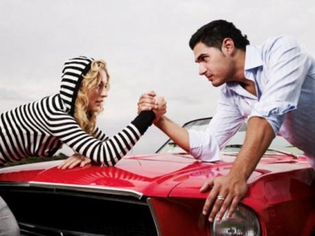 Ошибки в начале отношений – соревнование с возлюбленным