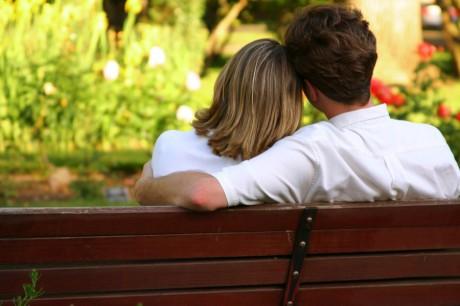 Крепкий брак строится на умении слушать