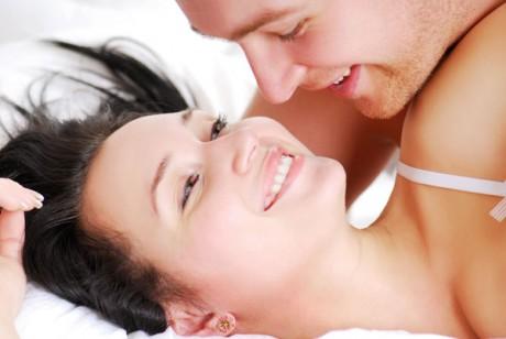 Секс в первую брачную ночь