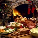 В новогоднюю брачную ночь лучшее из Чехии - к вашему столу