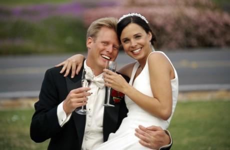 Отношения с бывшим - путь к свадьбе