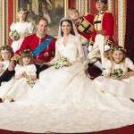 Свадьба Уильяма и Кейт - самое яркое событие года вне всяких сомнений
