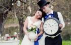 """Свадьба в стиле """"Алиса в стране чудес"""""""