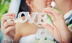 Основные моменты свадебной фотосессии