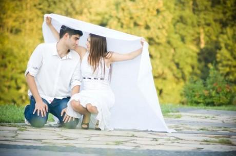 Свадебная фотосессия в Киеве: места