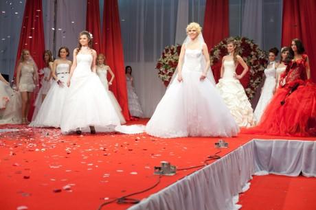 Свадьба & Выпускной бал 2012 будет проходить в апреле