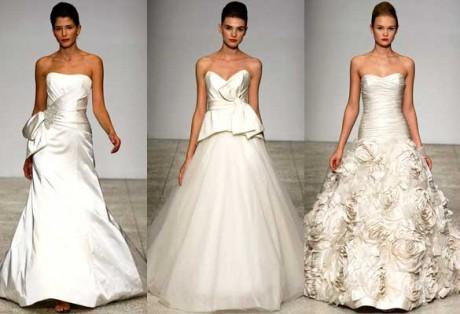 Wedding Fashion Week: Свадебная мода