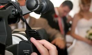 Свадебная видеосъемка: Следи, чтобы видеооператор не пил!