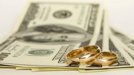 Свадебные траты - этикет невесты