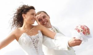 Веселая датская свадьба