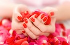 Свадебный маникюр: какую форму ногтей выбрать