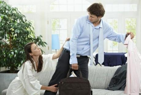 Если муж предложил тайм-аут в семейных отношениях